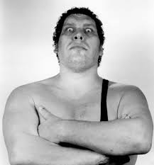 andre the giant home facebook image contain 1 person closeup