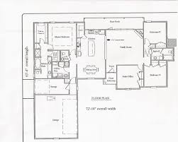 Would like comments about floor plan
