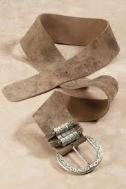 <b>Belts</b> - Accessories   <b>Soft</b> Surroundings