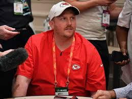 Chiefs assistant Britt Reid, Andy Reid's son, involved in <b>car</b> accident