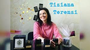 Обзор <b>Tiziana Terenzi</b>!Часть 1 - YouTube