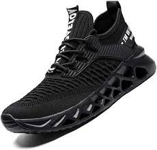 Kapsen Mens Running Shoes Mesh Breathable ... - Amazon.com