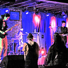 <b>Gypsy Lion</b> - Blueberry Hill Duck Room - St. Louis, MO - 06.16.17