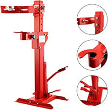 <b>BestEquip 2.5 Ton</b> Strut Spring Compressor Tool Hydraulic Tool ...