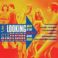 Looking Stateside: 80 US R&B, Mod, Soul & Garage <b>Nuggets</b> ...