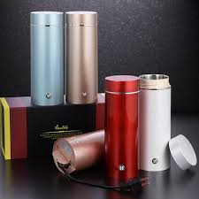 Smart High Quality <b>Portable Travel Electric</b> Water Kettle Mini Teapot ...