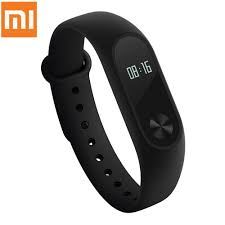 <b>Xiaomi Mi Band</b> 2 Smart Bracelet with OLED Display/Touch Key ...