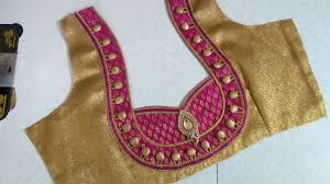 Latest and beautiful <b>designer blouse</b> cutting and stitching || <b>Womens</b> ...