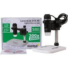 <b>Levenhuk</b> 61022 Dtx 90 Digital Microscope 6900000610220 | eBay