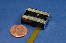 Ultra-compact smart stage has 0.5 µm <b>resolution</b> and 6 mm stroke ...