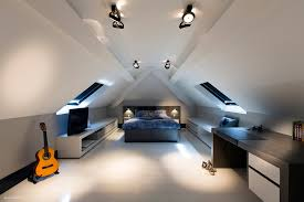 choosing the right attic lighting ideas clever attic lighting ideas with nice table lamp and attic lighting ideas