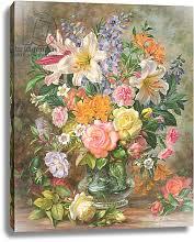 Купить картину <b>Вазы</b>. Картины с <b>цветами</b> в вазах