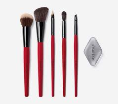 <b>Smashbox</b> 6-Pc. <b>Camera Ready</b> Essential <b>Brush</b> Set, Created for ...