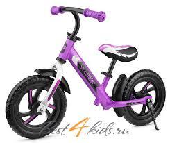 <b>Беговел Small Rider</b> Roadster 2 EVA