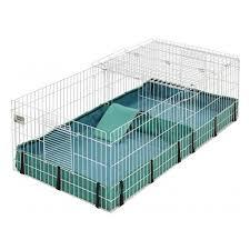 <b>Клетка для морских свинок</b> Midwest Habitat Plus 120х60х36h см ...