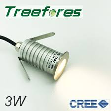 <b>3W</b> 12 Volt Mini Dimmable <b>Led Downlight</b> D30mm <b>80Ra</b> CREE Spot ...