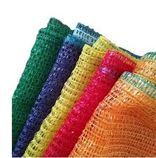 China <b>Hot Sale High</b> Quality HDPE Raschel Mesh Bags for ...