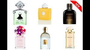 ТAG: Моя коллекция парфюмов! обзор новинок Marc Jacobs ...