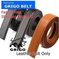 <b>Men's Leather Ratchet</b> Belt Belts for sale   eBay
