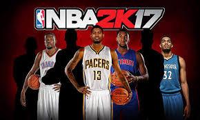 NBA 2K17 v0.0.27
