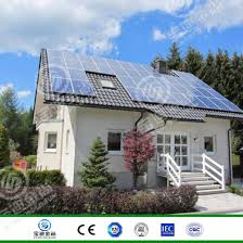 China 10 Years Warranty ISO <b>Ce TUV Approved</b> 10kw Solar Panel ...