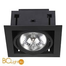 Купить встраиваемый <b>светильник Nowodvorski Downlight 6303</b> с ...