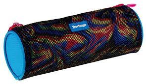 <b>Berlingo Пенал</b>-<b>тубус</b> Blue fusion (PT04903) — купить по ...