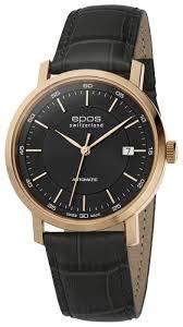 Наручные <b>часы epos</b> 3387.152.24.15.15 — купить по выгодной ...