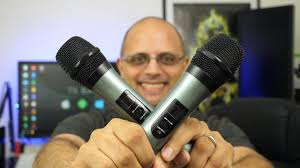 ARCHEER UHF <b>Wireless Microphone System</b> Review Budget and ...
