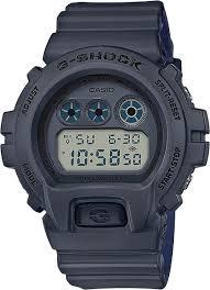 Наручные <b>часы Casio</b> G-SHOCK <b>DW</b>-<b>6900LU</b>-<b>8E</b> — купить в ...