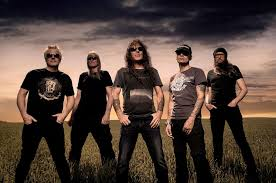 Steve Harris Shares Title Track to <b>British Lion's 'The</b> Burning': Premiere