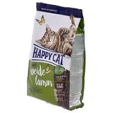 <b>Корма Happy</b> Cat для кошек — купить на Яндекс.Маркете