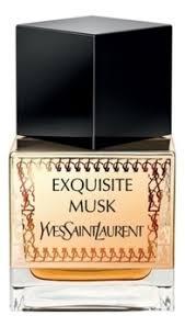 <b>YSL Exquisite</b> Musk <b>Yves Saint Laurent</b> купить элитные духи для ...