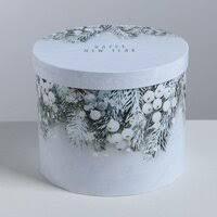 «<b>Круглые коробки</b> (<b>круглая подарочная коробка</b>)» — <b>Подарочные</b> ...