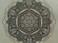40+ Best <b>Flower of Life</b> mandalas images | <b>flower of life</b>, sacred ...
