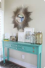 cheap entryway furniture pleasing of entry table makeover cheap entryway furniture