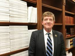 u s rep tipton will focus on finance veterans in congress u s rep scott tipton in his washington d c office in says combatting opioid drug abuse and veterans affairs will be priorities for him in the