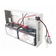Комплект <b>батарей APC</b> RBC22 <b>Battery replacement</b> kit - купить ...