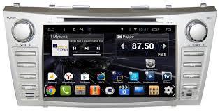 <b>Автомагнитола Daystar DS</b>-<b>8000HD</b> Toyota Camry V40 ANDROID ...