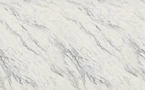 calacatta marble kitchen waterfall: white marble countertops texture design awesome kitchen