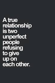 8 Relationship quotes to get you through the tough times - Capital ... via Relatably.com
