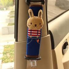 <b>1 PC</b> Cute <b>Cartoon</b> Car Safety <b>Seat Belt</b> Cover Child Shoulder Pads ...