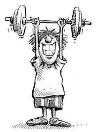 Bildresultat för gymmet