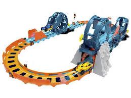 <b>Автотрек Tumbling Super</b> Track Racer 89903 - НХМТ