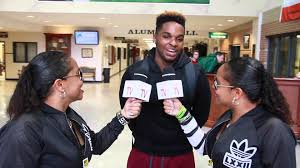 twinsportstv interview brandon cook from grayson high school twinsportstv interview brandon cook from grayson high school