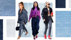 5 <b>Denim</b> Trends You Need to Know for Fall <b>2019</b> | Glamour