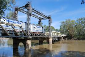 Tooleybuc Bridge