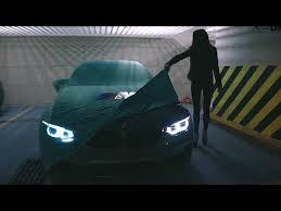 Otilia - Diamante (Y3MR$ Remix) | Models & <b>BMW M</b>-<b>Power</b> Showtime