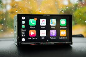 Best Car Stereos 2020: Apple CarPlay and Android Auto | Reviews ...