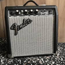 <b>Комбоусилитель</b> Fender Frontman 10G – купить в Люберцах, цена ...